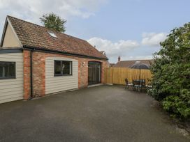 Littlemoor Cottage - Somerset & Wiltshire - 1087023 - thumbnail photo 1