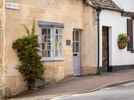 Abbots Cottage - Cotswolds - 1087481 - thumbnail photo 3