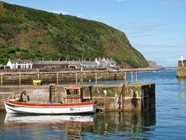 Shoreside Cottage - Scottish Lowlands - 11232 - thumbnail photo 12