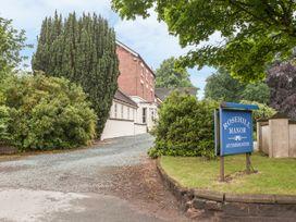 Rosehill Manor - Shropshire - 11281 - thumbnail photo 2