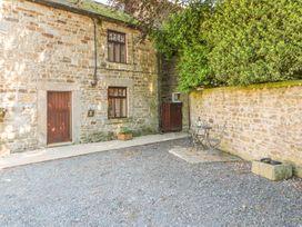 Garden Cottage - Yorkshire Dales - 1132 - thumbnail photo 1