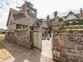 Courtyard Cottage - Shropshire - 11346 - thumbnail photo 1