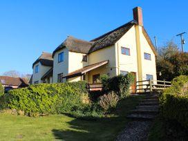 Shells Cottage - Somerset & Wiltshire - 11459 - thumbnail photo 2