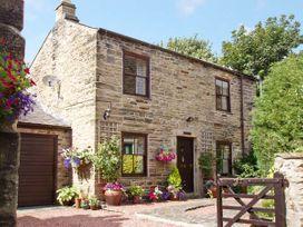 Crescent Cottage - Northumberland - 1168 - thumbnail photo 1