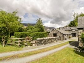The Barn - North Wales - 12265 - thumbnail photo 14