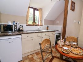 Oak Cottage - Mid Wales - 12565 - thumbnail photo 8