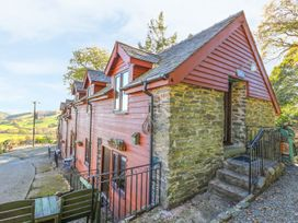 Oak Cottage - Mid Wales - 12565 - thumbnail photo 3