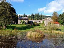 Cwm Bedw Farmhouse - Mid Wales - 12623 - thumbnail photo 1