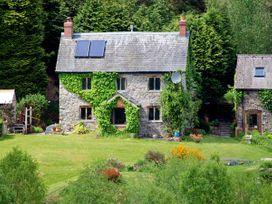 Cwm Bedw Farmhouse - Mid Wales - 12623 - thumbnail photo 2