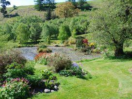 Cwm Bedw Farmhouse - Mid Wales - 12623 - thumbnail photo 12