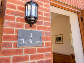 3 The Stables - Isle of Wight & Hampshire - 12935 - thumbnail photo 2