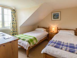 Bowsden Hall Farm Cottage - Northumberland - 1299 - thumbnail photo 14