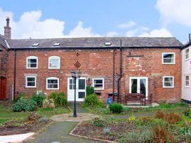 3 bedroom Cottage for rent in Rossett