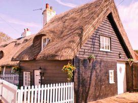 Little Thatch - Suffolk & Essex - 13617 - thumbnail photo 9