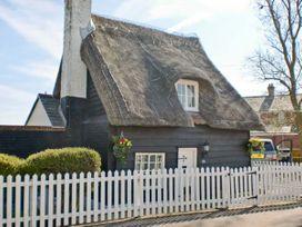 Little Thatch - Suffolk & Essex - 13617 - thumbnail photo 1