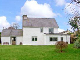 Tyddyn Gyrfa Cottage - Anglesey - 13650 - thumbnail photo 2