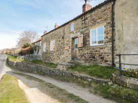 Primrose Hill Farmhouse - Whitby & North Yorkshire - 1401 - thumbnail photo 1