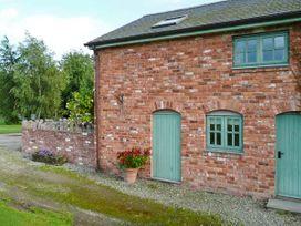 Glan Clwyd Isa - Llyn Clwyd - North Wales - 14074 - thumbnail photo 1