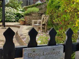 Rose Cottage - Somerset & Wiltshire - 14229 - thumbnail photo 2