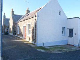 Seaspray Cottage - Scottish Lowlands - 14243 - thumbnail photo 12