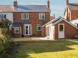 3 bedroom Cottage for rent in Andover