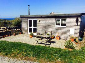 Sunny Cabin - Cornwall - 14431 - thumbnail photo 2