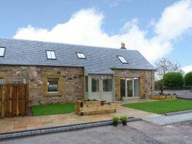 Muirmailing Cottage - Scottish Lowlands - 14772 - thumbnail photo 12