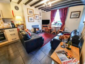 Bwthyn Ger Afon (Riverplace Cottage) - North Wales - 15039 - thumbnail photo 5