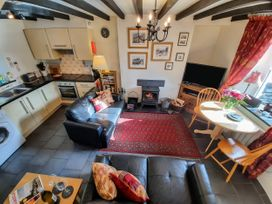Bwthyn Ger Afon (Riverplace Cottage) - North Wales - 15039 - thumbnail photo 8