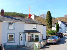 Trefriw Cottage - North Wales - 15191 - thumbnail photo 1
