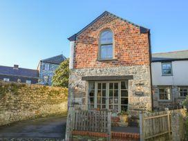 The Old Smithy - Cornwall - 15205 - thumbnail photo 1