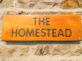 The Homestead - Yorkshire Dales - 15222 - thumbnail photo 5