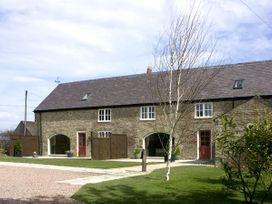 The Red Barn - Northumberland - 1562 - thumbnail photo 8