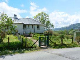 Forester's Cottage - Scottish Highlands - 15716 - thumbnail photo 12