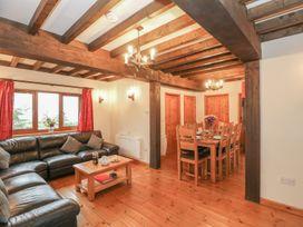 Hazel Lodge - Somerset & Wiltshire - 16588 - thumbnail photo 5