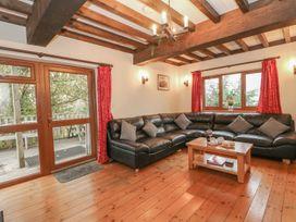 Hazel Lodge - Somerset & Wiltshire - 16588 - thumbnail photo 6