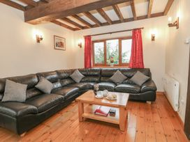 Hazel Lodge - Somerset & Wiltshire - 16588 - thumbnail photo 7