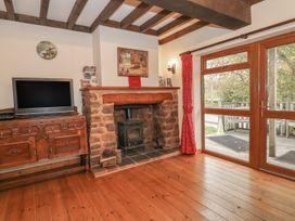 Hazel Lodge - Somerset & Wiltshire - 16588 - thumbnail photo 8
