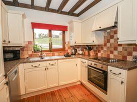 Hazel Lodge - Somerset & Wiltshire - 16588 - thumbnail photo 11