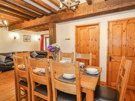 Hazel Lodge - Somerset & Wiltshire - 16588 - thumbnail photo 12