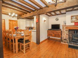 Hazel Lodge - Somerset & Wiltshire - 16588 - thumbnail photo 13