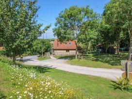 Hazel Lodge - Somerset & Wiltshire - 16588 - thumbnail photo 3
