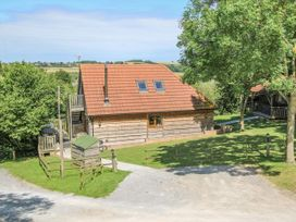 Hazel Lodge - Somerset & Wiltshire - 16588 - thumbnail photo 29