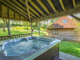 Hazel Lodge - Somerset & Wiltshire - 16588 - thumbnail photo 2