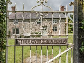 Hillgate House - Shropshire - 1661 - thumbnail photo 2