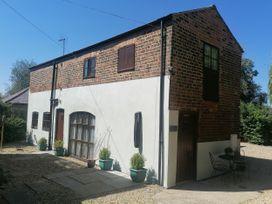 The Barn - Lincolnshire - 1665 - thumbnail photo 1