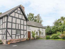 Chimney Cottage - Herefordshire - 16849 - thumbnail photo 1