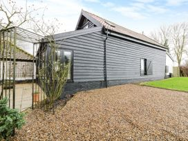 Ducksfoot Barn - Norfolk - 17087 - thumbnail photo 3
