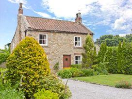 Rose Cottage - Yorkshire Dales - 1710 - thumbnail photo 1