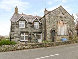 Capel Rehoboth - North Wales - 17144 - thumbnail photo 1